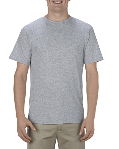 Alstyle Apparel AAA Mens Premium Ringspun T-Shirt