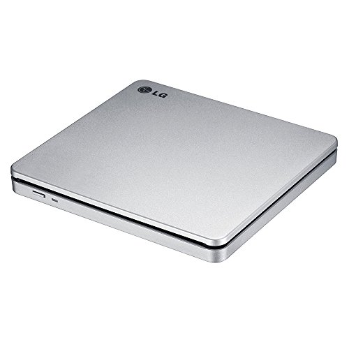 LG Electronics 8X USB 2.0 Super Multi Ultra Slim Slot Portab