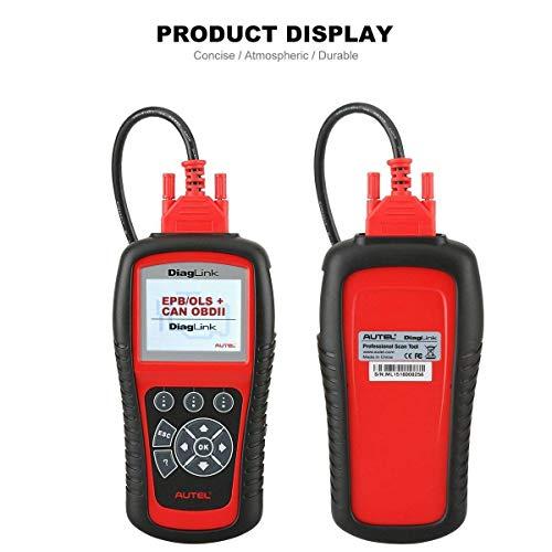 Vgate VS450 For Audi/VW OBDII Scaner Diagnostic Code Reader - Import