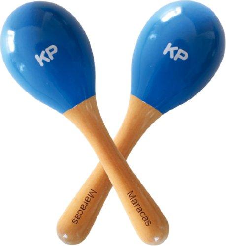 KP-120/MM/BU Mini maracas Blue