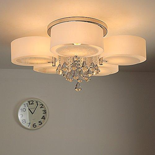 Schlafzimmer Deckenleuchte: Deckenlampen von OOVOV. Natsen moderne ...