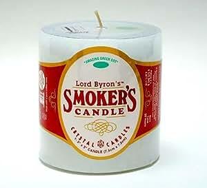 Smoker's Candle 1 Candle