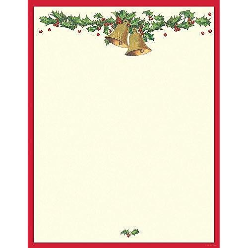 christmas border paper