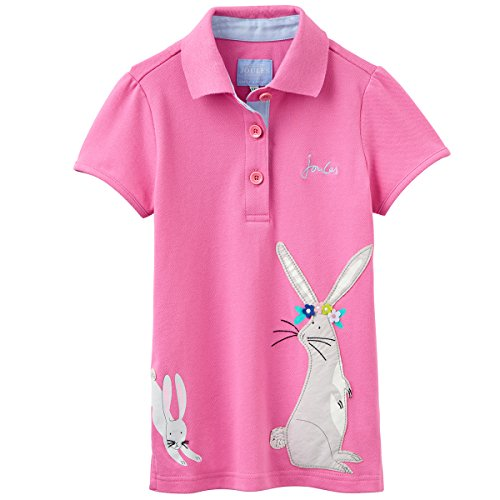 Joules Junior Moxie Rabbit Polo Shirt