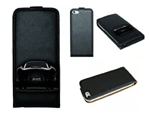 Genuine Leather iphone 5 Case James bond Aston Matin
