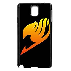 Samsung Galaxy Note 3 phone cases Black Fairy Tail Phone cover PQS5144395