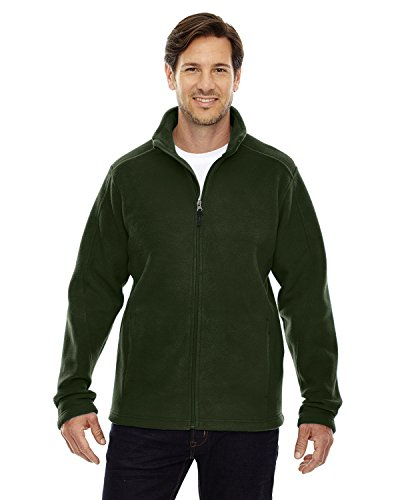 Ash City Men's Journey Fleece Jacket