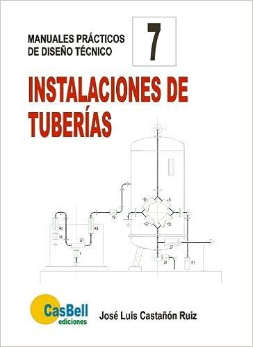 Instalaciones de tuberias: Amazon.es: José Luis Castañón ...