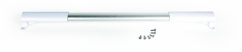 Camco 42186 White Screen Door Cross Bar