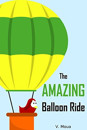Download The Amazing Balloon Ride ebook