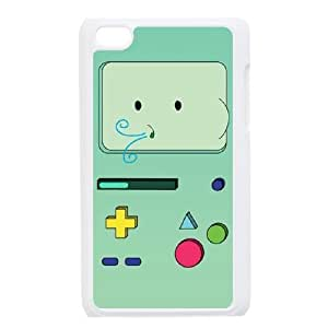 Beemo Adventure Time Unique Fashion Printing Phone Case for Ipod Touch 4,personalized cover case ygtg588543