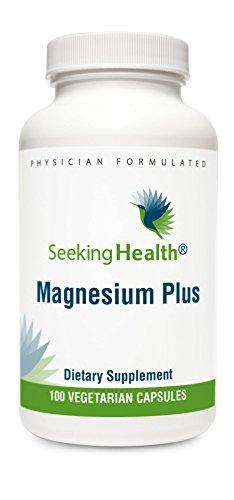 Supplement Vegetarian Seeking Health Formulated