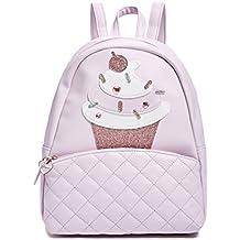 GUESS Factory Kylee Girl's Cupcake Backpack