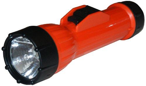 2217LED WorkSAFE Intrinsic Flashlight Distance product image
