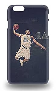 6 Scratch Proof Protection 3D PC Soft Case Cover For Iphone Hot NBA Memphis Grizzlies Vince Carter #15 Phone 3D PC Soft Case ( Custom Picture iPhone 6, iPhone 6 PLUS, iPhone 5, iPhone 5S, iPhone 5C, iPhone 4, iPhone 4S,Galaxy S6,Galaxy S5,Galaxy S4,Galaxy S3,Note 3,iPad Mini-Mini 2,iPad Air )