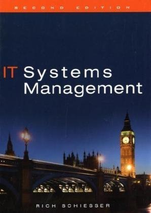 IT Systems Management (2nd Edition) (Best User Management System)