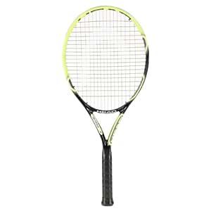 Head '12 Youtek Ig Extreme S 2.0 Tennis Racquet (4-1/2)  - Unstrung