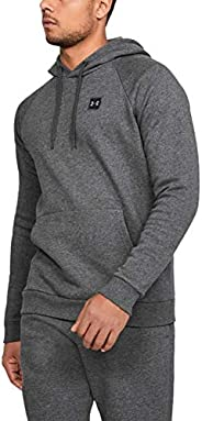 Under Armour Men's Rival Fleece Pullover Ho