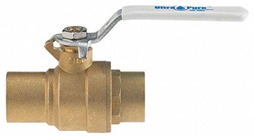 1 2 ball valve sweat - 8