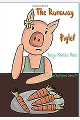 The Runaway Piglet Paperback