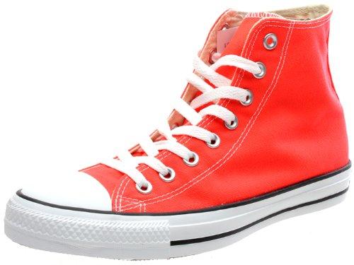 Converse Sneaker Ct All Star orange EU 48