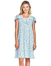 Plus Size Womens Nightgowns Sleep Shirts Amazoncom