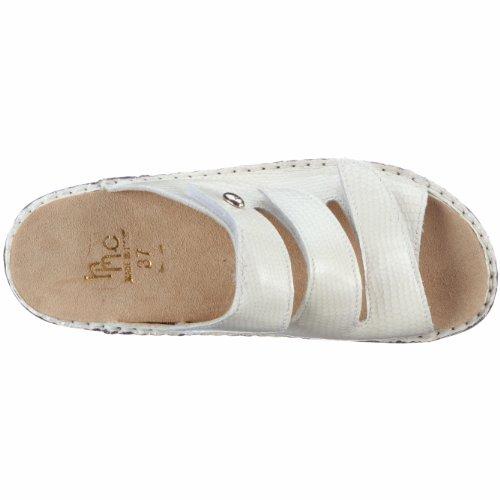 Chaussures Siena Herrmann tr Hans Blanc femme 10 022409 bv Collection y1U66qcX