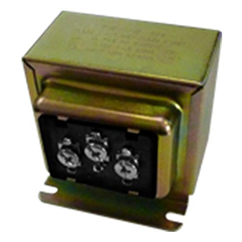 Trine #525 Clamp On Type/Tri-Volt Transformer With 120 Volts Primary AC