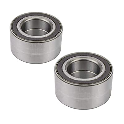 Bodeman - Pair 2 Front Wheel Bearing Assembly for 2000-2011 Ford Focus: Automotive