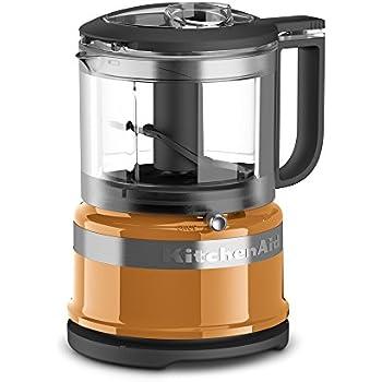 Amazon Com Kitchenaid Kfc3511tg 3 5 Cup Food Chopper