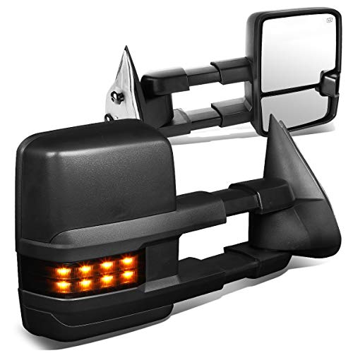 02 chevy tow mirrors - 9