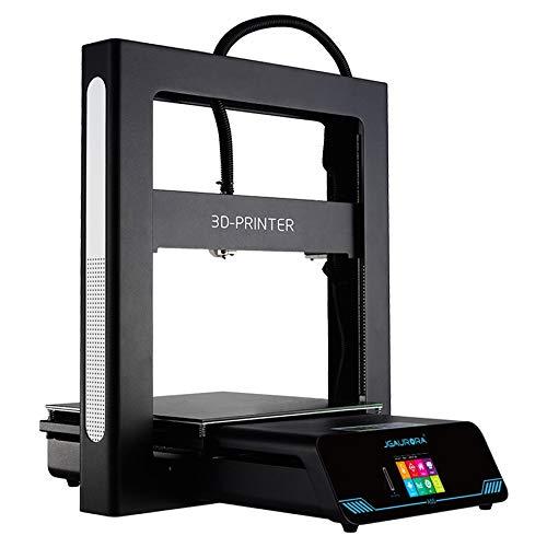 IROSE Impresora 3D Mini De Escritorio De Alta Precisión De Metal ...