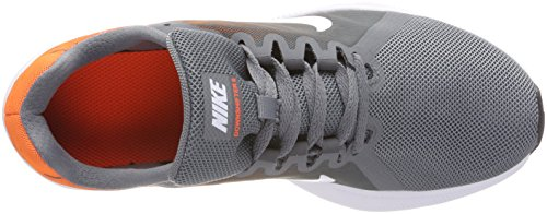 Grey Sneaker Uomo 8 Grigio Downshifter cool dark Nike 003 hyper Crimson white Grey EqHYFawffx