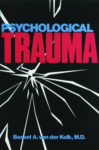 Psychological Trauma pdf epub