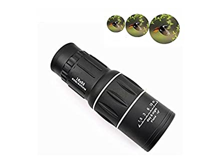 Amazon.com : 16x52 hd optical monocular hunting camping hiking