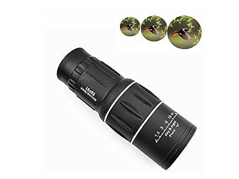 Amazon hd optical monocular hunting camping hiking