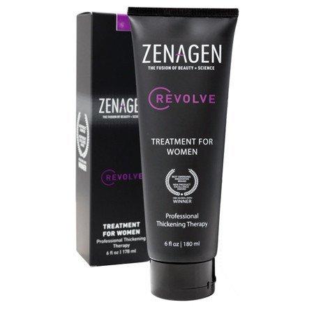 Zenagen Revolve Treatment for Women, 6 Fl Oz by Zenagen