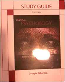 Abnormal Psychology | Simply Psychology