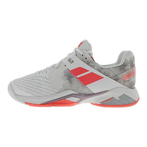 Womens Court Fury Propulse Tennis Shoe All Babolat SqFO8x