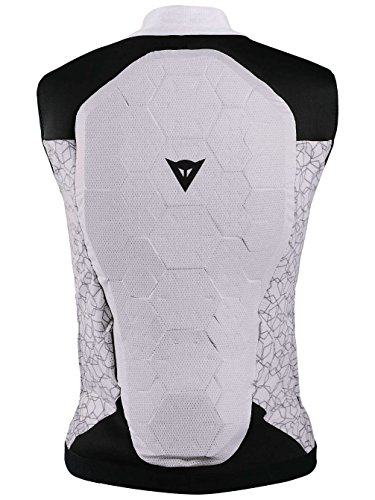 Femme Lady Ski Flexagon Protection Waistcoat De Rose Gilet Dainese 0PfEq