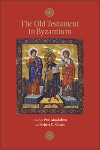 Image result for The Old Testament in Byzantium