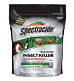 Best Lawn Insect Killers - Spectracide Triazicide Once & Done Insect Killer Multiple Review