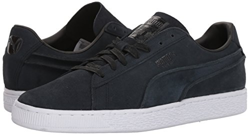 Puma Men S Suede Classic Exposed Seams Sneaker Choose Sz