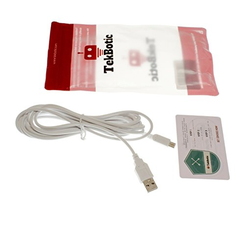 tekbotic ChargePlay 3DS charger 10ft Secure Fit