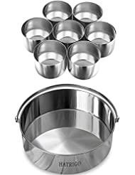 Amazon.com: Springform - Cake Pans: Home & Kitchen