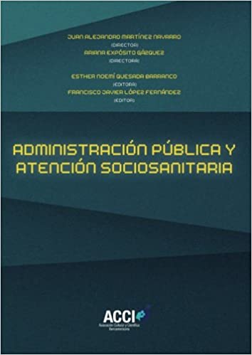 Administración pública y atención sociosanitaria (Spanish ...