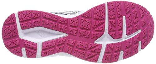 De white Fuchsia Patriot Asics Silver Para Purple Running Multicolor Zapatillas 9 0193 Mujer wRTtf
