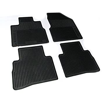 Amazon Com New Oem Nissan Murano All Weather Floor Mats