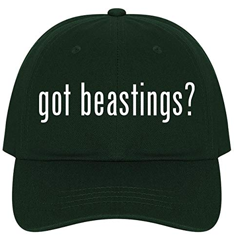 The Town Butler got Beastings? - A Nice Comfortable Adjustable Dad Hat Cap, -