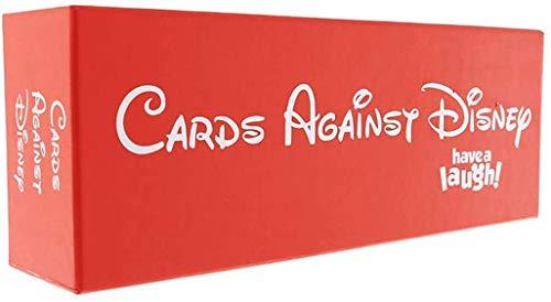 Cards Against Disney: UK Edition